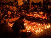 Источник сообщил о 40 погибших детях при пожаре в Кемерово