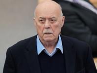 """Журналистка радио """"Свобода"""" обвинила Станислава Говорухина в сексуальных домогательствах"""