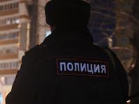 Полиция начала проверку после нападения на Собчак на дне рождения Горбачева