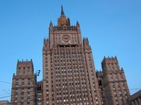 В МИД РФ назвали отравление Скрипаля и его дочери грубо сфальсифицированной авантюрой