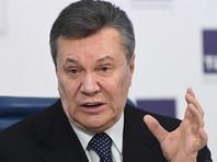 Янукович обнародовал свое обращение 2014 года к Путину, о котором ранее ходили противоречивые слухи