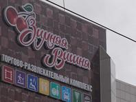 Причиной пожара в торговом центре в Кемерове могла быть неисправная электропроводка