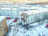 Жертвами взрыва бытового газа в мурманской пятиэтажке стали три человека