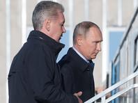 """В ЦИК посчитали призыв Собянина голосовать за Путина не агитацией, а """"признанием в любви"""""""