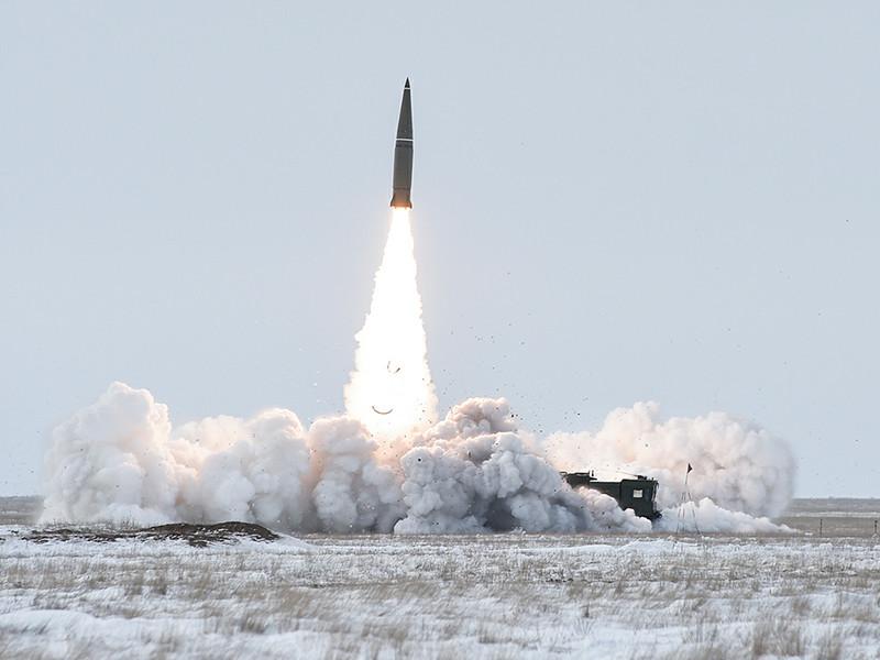 В Минобороны сообщили о том, что россияне путем голосования на сайте военного ведомства выбрали названия для новейшего оружия, о котором говорил президент Владимир Путин.