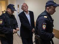 Суд отправил бывшего главу Карелии в колонию строгого режима на 8 лет по делу о взятках