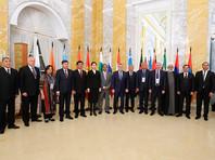 Челябинск примет саммит ШОС в 2020 году