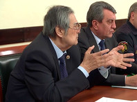 РБК: после трагедии в Кемерово губернатора Тулеева не отправят в отставку до конца весны
