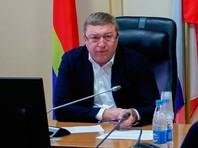 Уволился глава Калининграда Ярощук, советовавший горожанам молиться и думать о душе