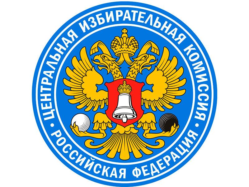 ЦИК подвел окончательные итоги выборов президента РФ
