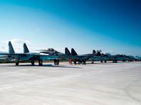 Российские истребители впервые в ходе учений перебазировались на Курилы