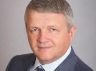 Депутат красноярского горсовета Владимир Владимиров