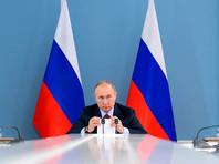 Президент России Владимир Путин отрицает финансовые связи с виолончелистом Сергеем Ролдугиным, а также заявляет, что не собирается еще раз менять конституцию