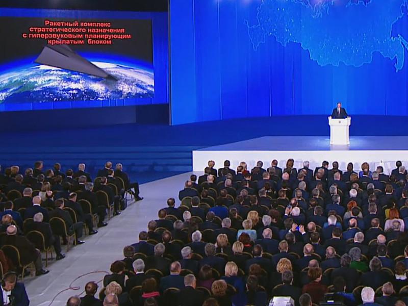 """Во время обращения к Федеральному собранию Путин объявил об успешном испытании крылатой ракеты с """"ядерной энергоустановкой"""". Фельгенгауэр полагает, что речь не шла о ядерном реакторе на борту. Таких компактных нет, а даже если бы и были, то поддерживать управляемую реакцию в нем невозможно"""
