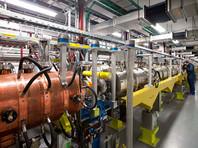 Россия отказалась от членства в ЦЕРН - крупнейшем научном центре мира