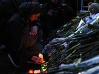 """В СПИСКАХ погибших и пропавших при пожаре в ТЦ """"Зимняя вишня"""" в Кемерово осталось 60 человек - 27 погибших, 33 ненайденных"""