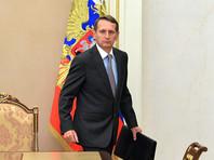 """Нарышкин признал, что среди российских дипломатов на Западе есть """"немного"""" разведчиков"""