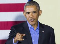 Путин на предыдущих выборах так и не дождался поздравлений с победой от занимавшего тогда пост главы Белого дома Барака Обамы