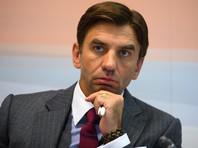 Министр по вопросам Открытого правительства Михаил Абызов