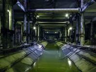Петербургские метростроевцы из-за невыплаты зарплаты объявили забастовку на опасном участке тоннеля