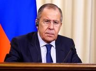 Лондон так и не направил Москве запрос по делу Скрипаля, заявил Лавров, обвинив Британию в разыгрывании политических сцен