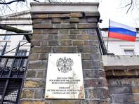"""""""К сожалению, посольство не располагает какой-либо информацией от британских властей относительно обстоятельств смерти российского гражданина Глушкова. Расследование ведется абсолютно нетранспарентно, британская сторона демонстрирует неготовность к сотрудничеству"""", - заявили в посольстве"""
