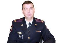 Пойманный пьяным за рулем после ДТП и  двухчасовой  погони замглавы ГИБДД Свердловской области обмывал новое звание, рассказали коллеги