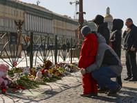 """Власти Санкт-Петербурга разослали в бюджетные учреждения письма об акции памяти """"Кемерово, мы с тобой"""""""
