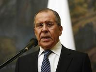 Лавров объявил о зеркальных мерах в ответ на высылку российских дипломатов из-за дела Скрипаля