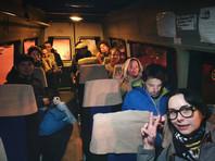 """Наблюдатели Навального приехали в Чечню, несмотря на демарш """"Яблока"""""""