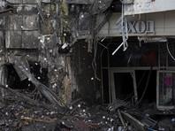 """Пожар в торговом центре """"Зимняя вишня"""" произошел 25 марта. В результате погибли 64 человека, в том числе 41 ребенок"""