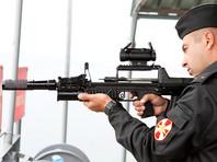 Российские оружейники готовятся запустить в производство автомат-амфибию