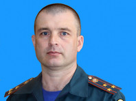 Замначальника МЧС по Бурятии задержан за обещание покровительствовать при проверке пожарной безопасности