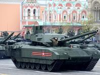 Россия не будет втягиваться в гонку вооружений, пообещал Путин