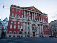 """В мэрии Москвы сообщили о желании оппозиционных активистов провести в день президентских выборов, 18 марта, массовую акцию в центре столицы под названием """"Забастовка избирателей""""."""