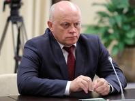 Бывший омский губернатор избран членом Совета Федерации