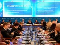 ЦИК отказался аккредитовать на выборы президента наблюдателей Навального
