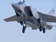 """Минобороны показало запуск рассекреченной Путиным гиперзвуковой ракеты """"Кинжал"""""""