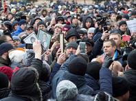 Песков объяснил отсутствие Путина на митинге в Кемерово стилем общения президента