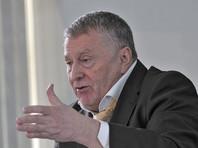 Жириновский на теледебатах обратился к тюркоязычным избирателям на татарском языке, хотя полчаса назад заявил, что им необязательно его учить