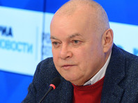 Киселев за неделю до выборов выложил в интернет двухчасовой фильм про Путина
