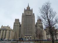 """Спецслужбы США """"лихорадочно"""" пытаются завербовать высылаемых российских дипломатов, заявил МИД РФ"""