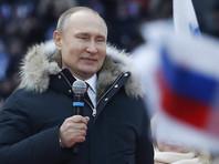 Путин посетит коллегию ФСБ и съезд транспортников и проследит за строительством на БАМе