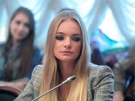 Лиза Пескова пожаловалась на травлю в интернете