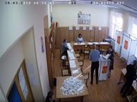 В Люберцах после заснятого на камеру вброса отстранили главу УИК