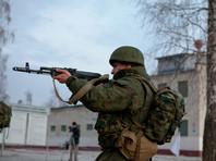 В Чечне сотрудники МВД, ФСБ и Росгвардии ликвидировали четырех боевиков