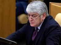 Об этом глава комиссии по этике Отари Аршба сообщил в разговоре с Русской службой BBC. По его словам, дата заседания, во время которого будут рассмотрены обвинения в адрес Слуцкого в домогательствах, определится после 19 марта
