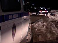 ФСБ показала видео с места задержания террористов под Саратовом