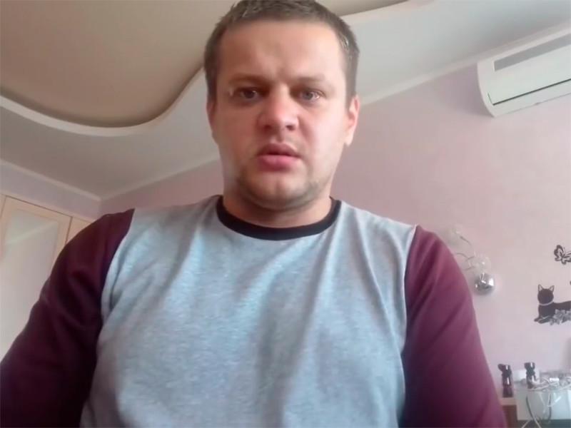 """Житель Кемерово Игорь Востриков, потерявший при пожаре в торговом центре """"Зимняя вишня"""" троих детей, жену и сестру, сообщил, что он получил доступ к записям камер наблюдения здания. Мужчина выложил в интернете видеообращение, в котором рассказал, что было на видео"""