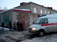 В Кемерово активисты вместе с мэром обследовали здание морга и не нашли трупы детей